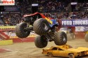 Monster Jam SpiderMan