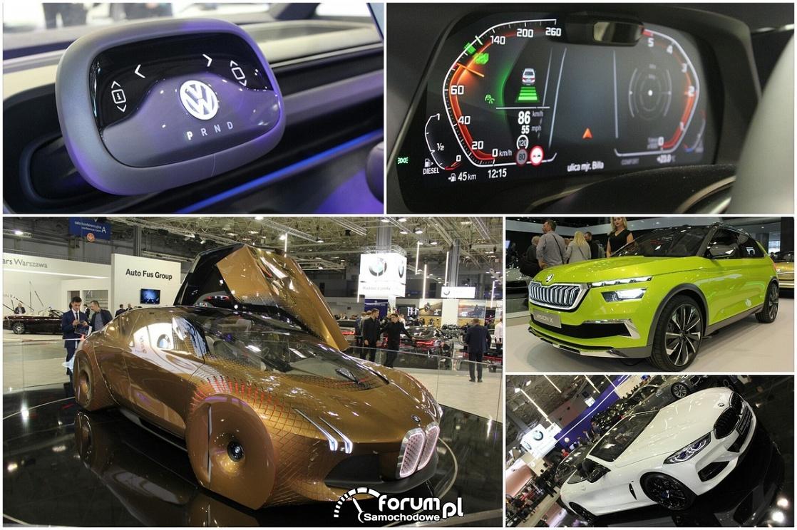Motor Show 2019 - relacja z targów motoryzacyjnych w Poznaniu