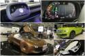 Motor Show 2019, targi motoryzacyjne, 2