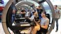 Na żywo GT Academy - Poznań 9-10 czerwca 2012