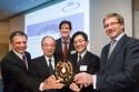 Nagroda niemieckiego instytutu TUV - Toyota