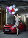 Nissan Micra ELLE elegancka, energiczna i kochająca miasto