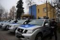 Nissan Pathfinder wybrany przez polską Policję