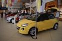Opel Adam, Car Show Manufaktura 2013