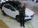 Osobowość flotowa 2013, Ryszard Zdanowski - Fleet Sales Manager z Volvo Auto Polska