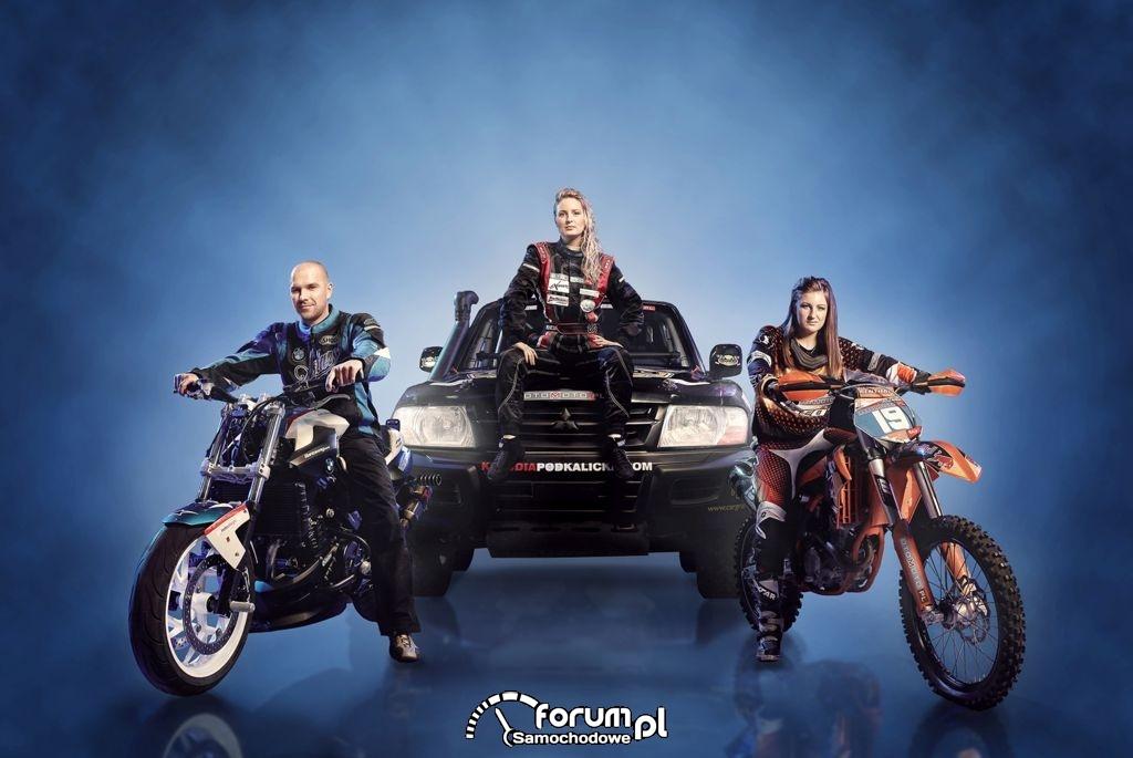 otoMoto Team, VERVA Street Racing
