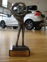 Plebiscyt Fleet Award 2013, mały i średni MPV-Crossover, Volvo V40 Cross Country