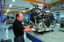 Przygotowanie silnika do testów, Centrum Testowania Silników Audi w Neckarsulm