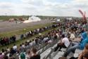 Publiczność - Extremizer Motor Show, Lotnisko Rudniki 2012