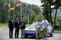 Rekord Guinnessa w niskim spalaniu, Volkswagen Golf TDI Clean Diesel