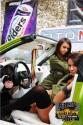Riders Wojna Północ-Południe 2011