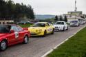 Samochody na torze Kielce