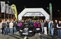 Ekologiczny wyścig Economy Run - Fabia wynik 2,6 l/100 km