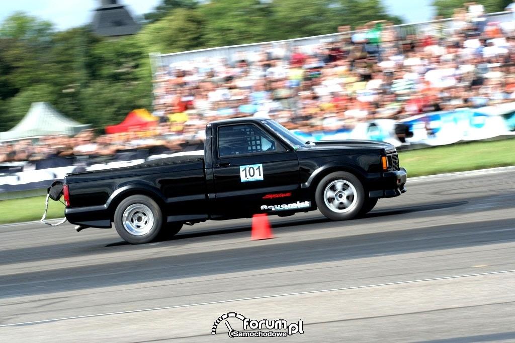 SSS Drift Cup 1/4 mili