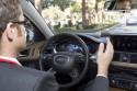 Testy systemu zdalnego sterowania samochodem - Audi