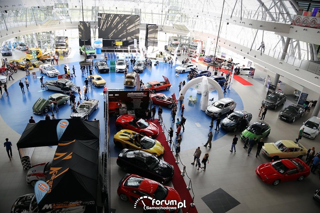 Targi Motoryzacyjne Automotive 2017, 8
