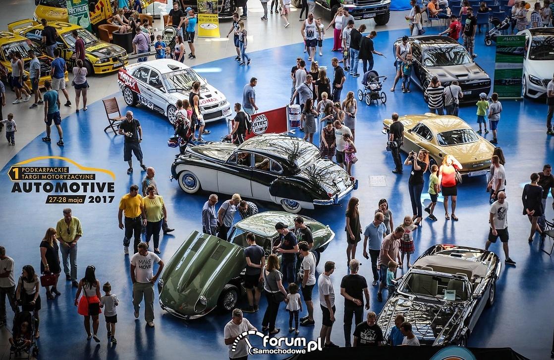 Targi Motoryzacyjne Automotive 2017, 9
