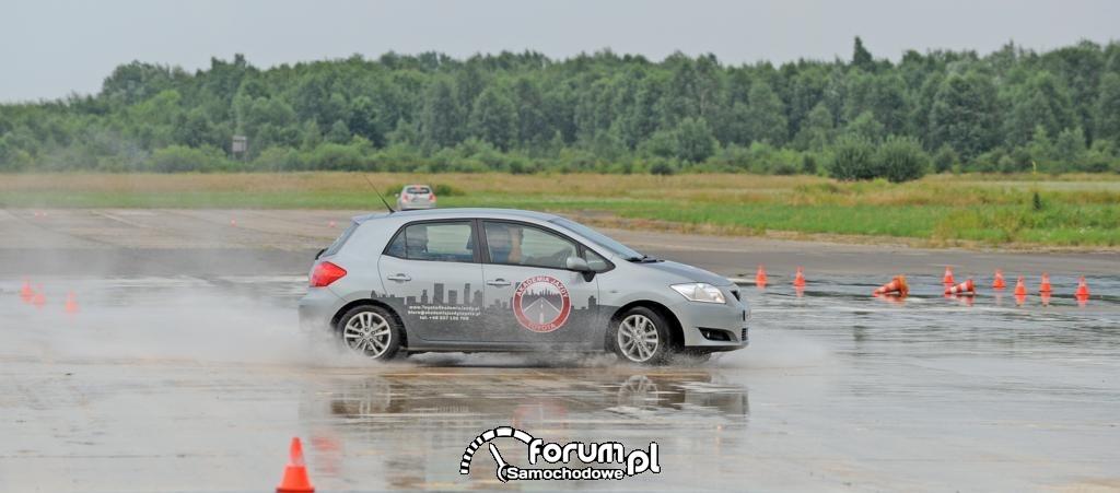 Toyota Eco-Challenge II edycja