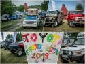 V Toyota Off-Road Festival - kolejny zlot fanów