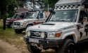 Toyota Off-Road Festival, 3