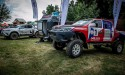 Toyota Off-Road Festival, Hilux