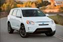 Toyota Tesla-TMC RAV4 EV