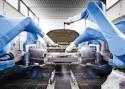 Volkswagen Amarok, lakiernia - produkcja  Hannover 2012