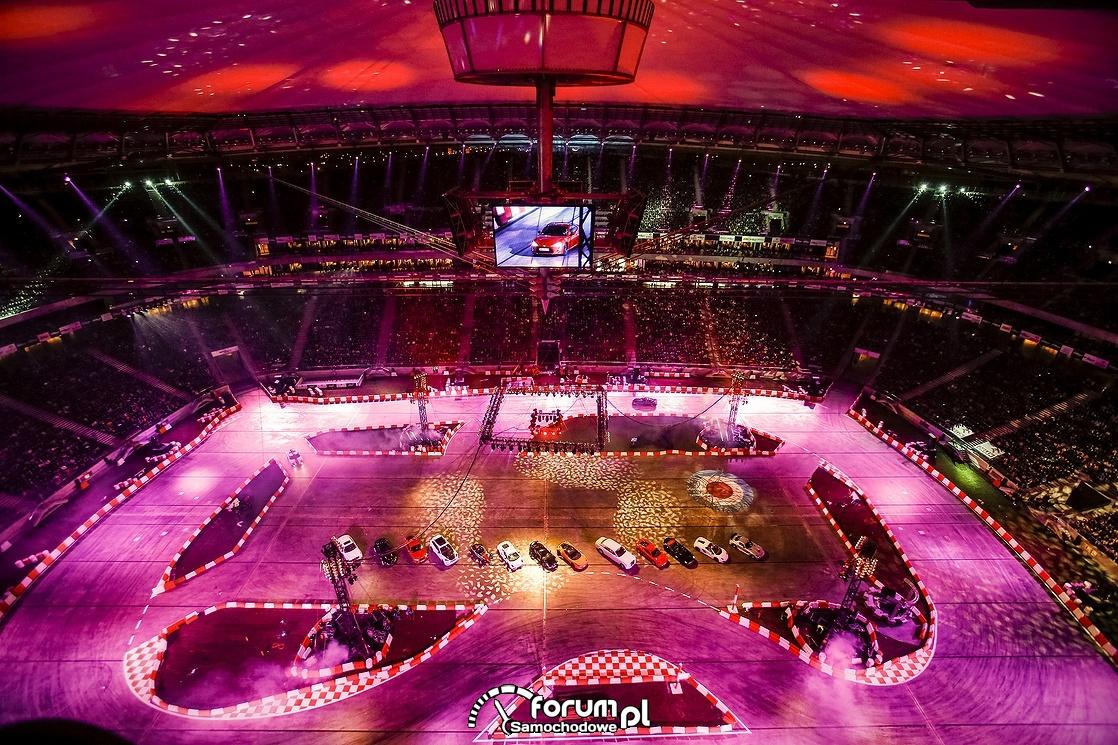 VSR na Stadionie Narodowym 2015