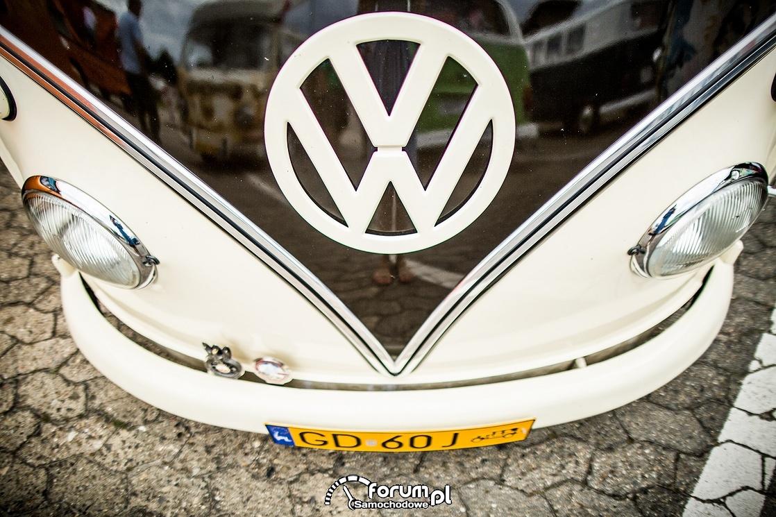 VW T Bulli