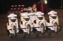 Wyścigi rydwanów zbudowanych na bazie skuterów, Richard Hammond