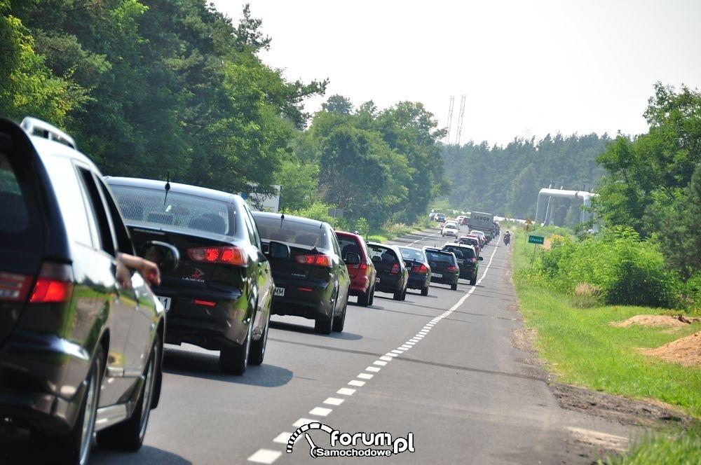 X Zlot Mitsumaniaków już 31 sierpnia 2012