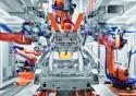 Zautomatyzowana linia montażowa Audi