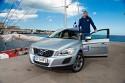 Zbigniew Gutkowski i Volvo XC60, Ambasador firmy Volvo Auto Polska