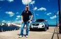 Zbyszek Gutkowski, Volvo XC60