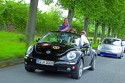 Zlot fanów VW Beetle w Travemunde, 2