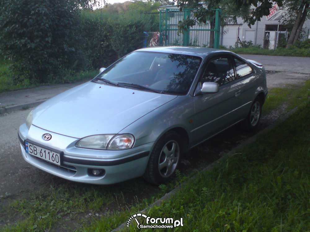 Toyota Coupe