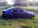 VW Bora, bok