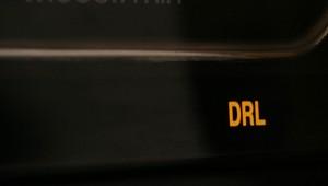 Kontrolka DRL