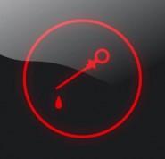Kontrolka poziomu oleju silnikowego