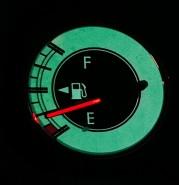 Rezerwa paliwa