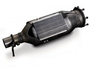 DPF - DIESEL PARTICULATE FILTER